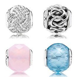 e7e5a203b5e8 Amistad Con Cubic Zirconia Granos de Cristal Fit Pandora Essence COLECCIÓN  Pulsera Brazalete 925 Joyas de Plata del Encanto
