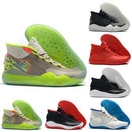 57a1d9d3d0c4 Kids Kd shoe online shopping - 2019 New KD s Men Basketball Shoes KD12 s Kid