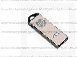 $enCountryForm.capitalKeyWord Australia - 8GB 16GB 32GB 64GB 128GB 256GB Original HP v220w USB flash drive USB pendrive high quality USB 2.0 memory stick