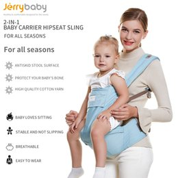 Cotton Baby Carrier Sling Blue Australia New Featured Cotton Baby