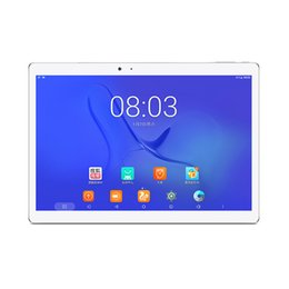 $enCountryForm.capitalKeyWord UK - Teclast T10 Hexa Core Tablet PC 10.1'' IPS 2560*1600 Android 7.0 MT8176 2.1GHz 4GB RMA 64GB ROM Fingerprint Sensor Camera HDMI