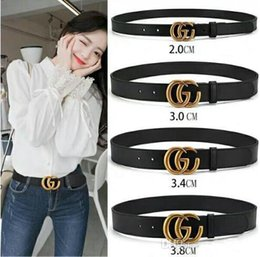 $enCountryForm.capitalKeyWord NZ - In 2018, men's jeans, casual trousers belt, fashionable women's belt, high-quality leather belt wholesale, free delivery!