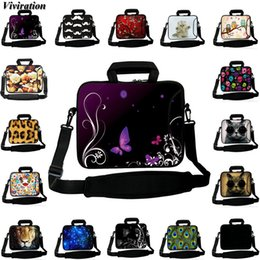 $enCountryForm.capitalKeyWord Australia - Tablet PC Bag Cover Case 10 Inch For iPad Pro 10.5 Pro 11 Women Messenger Briefcase Handbag 17.3 13.3 17 15 13 12 14 Laptop Bags