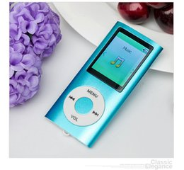 $enCountryForm.capitalKeyWord Australia - Hifi MP4 player MD405 good quality product professional MP3 player OEM and ODM factory