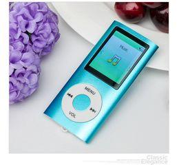 Reproductor de alta fidelidad MP4 Reproductor de MP3 profesional MD405 producto de buena calidad OEM y ODM fábrica en venta