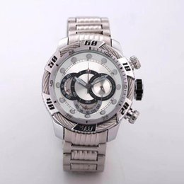 $enCountryForm.capitalKeyWord Australia - Hot sale Big dial All pointer work quality Full steel men's luxury watches top brand fashion casual watch for man sports quartz watch