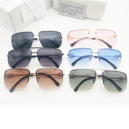 SportS Sun viSorS for women online shopping - Explosion Metal Frame Sunglasses for Women and Men NICE FACE Glasses Sun Visor Glasses Brand Riding Glasses High Quality colors