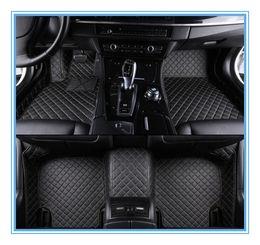 Honda Custom Parts NZ - For Fit Honda CRZ Car 2010-2012 Floor Mats FloorLiner Waterproof ,Professional custom luxury car interior parts, car mats
