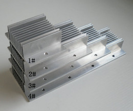 $enCountryForm.capitalKeyWord Australia - DIY Computer water Cooling radiator heat sink for Semiconductor refrigeration cooling chip dedicated fins