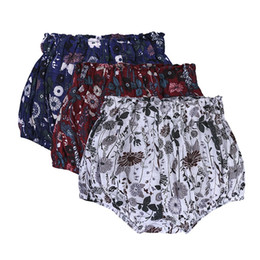 $enCountryForm.capitalKeyWord UK - Summer new kids clothing baby multiple colors shorts Korean style loose Mid fashion pants for girls