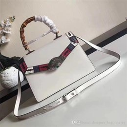 Genuine Leather Crossbody Handbags Wholesale Australia - 2019 women same quality designer purses handbags bags genuine leather top quality crossbody messenger shoulder bags 453751#