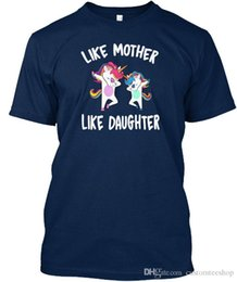 Shirt for mother daughter online shopping - Like Mother Daughter T shirt Élégant Tee Shirt For Men Fashion Custom Short Sleeve XXXL Men s T Shirts