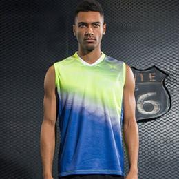 Sportswear T Shirt Badminton Australia - Professional Running Gym Fitness Sportswear Quick Dry Breathable Badminton Shirt,Women Men Table Tennis Game Sleeveless T Shirts