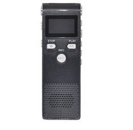 HD usb recorder intelligent noise reduction recorder ultra long standby micro recorder on Sale