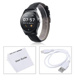 $enCountryForm.capitalKeyWord Australia - R11 Smart Watch Phone MTK2501 Infrared Remote Controller Heart Rate Monitor Bluetooth 4.0 Snyc Calls SMS Pedometer Waterproof