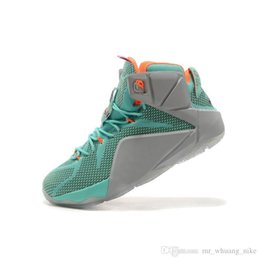 Lebron 12 shoes online shopping - Mens lebron xii shoes Fruity Pebbles  Multi color boys girls a6fb675c8a32
