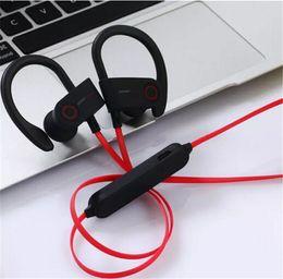 $enCountryForm.capitalKeyWord Australia - 2019 G5 Wireless Sports Bluetooth Headphones For Samsung S8 4.1 Stereo Headsets Ear Hook Type Sports headphone for Jogging Travelling