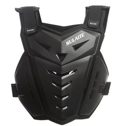$enCountryForm.capitalKeyWord NZ - Motorcycles Motocross Chest Back Protector Armour Vest Racing Protective Body-Guard MX armor ATV Guards Race #774717