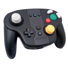 joystick game controllers UK - Wireless Pro Game Controller for Switch NS PC Wireless Gamepad Joystick for Nintend Switch Controller Win 7  8 10 Console