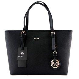 Designer Logo Handbags NZ - {Original Logo} Women Luxury Bags Totes Famous Brand Designer Fashion Lady Female PU Leather Handbags Brand Bags Free Shipping 3A