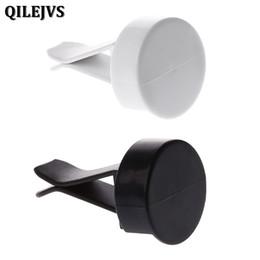 OOTDTY Car Outlet Parfüm-Clips Lufterfrischer Zustand Vent Clip Kit Auto-Zubehör im Angebot