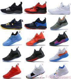 $enCountryForm.capitalKeyWord Australia - Fashion 2 Sale PG Hot PlayStation PS Lights UP Paul George II Casual Shoes PG2 Multi Men Women Training Sneakers EUR 40-46