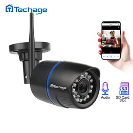 $enCountryForm.capitalKeyWord Australia - 2 onvif Techage 1080 Wifi I Camera Home Security 2M Audio Record Wireless Camera Indoor Outdoor Waterroof P2P Onvif IPC Spain Stock