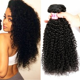 lace wigs wholesale UK - Brazilian Virgin Hair Lace Front Wigs Deep Wave Pre Plucked Natural Hairline 16-20inch Human Hair Lace Front Wig With Baby Hair Remy Curly