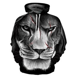 $enCountryForm.capitalKeyWord UK - New Plus Size Fashion CP Personality Lose Pullover Animal Print 3D Digital Owl Print Causal Sweatshirts Long Sleeve Winter Hoodies