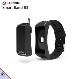 Laptop Cellphone NZ - JAKCOM B3 Smart Watch Hot Sale in Smart Devices like glasses turkey i9 laptop cellphone