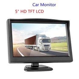 "$enCountryForm.capitalKeyWord Australia - Suntex 5 Inch Car Monitor TFT LCD 5"" HD Digital 16:9 800*480 Screen 2 Way Video Input For Reverse Rear View Camera DVD VCD car dvr"