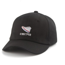 $enCountryForm.capitalKeyWord UK - 2019 Fashion StreetWear Women Baseball Cap Mens Embroidery Snapback Hats Casual Hip Hop Cap Outdoor Sport Hat Adjustable