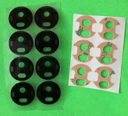 10 pçs / lote marca new back traseira lente de vidro da câmera com adesivo adesivo para motorola moto e4 e5 x4 z z2 z3 g4 g5 g5s além de g6 play em Promoção
