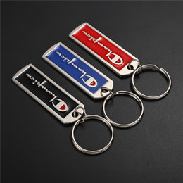 Promotional Charms Australia - Cell Phone Straps Lanyard Charm English Woven Leather Rope Wild Keychain Accessories Personality Key Tag Creative Promotional Gifts