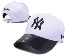 york outlet 2018 - 2018 Fan's store New York cap NY hat outlet sunhat headwear Snapback Cap Adjustable All Team Baseball Ball Snap bac