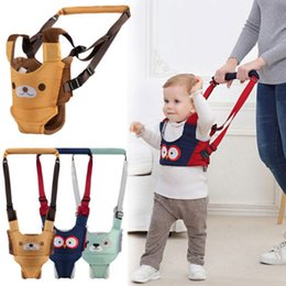 $enCountryForm.capitalKeyWord Australia - Baby Walker Assistant Fashion Harness Safety Toddler Belt Walking Wing Infant Kid Safe Guard Style Toddler Belt