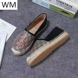 $enCountryForm.capitalKeyWord Canada - Duping520 Summer New Ladies Fashion Snake Fisherman Shoes Flat Shoes Sneakers Dress Shoes Skate Dance Ballerina Flats Loafers Espadrilles