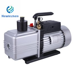 $enCountryForm.capitalKeyWord NZ - Lab Equipment 2RS-4 12 10cfm 1HP 0.3PA Micro Double Stages Rotary Vane Air Vacuum Pump for Printing Machine