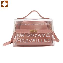158bed3c0f06 Transparent Bags Canada | Best Selling Transparent Bags from Top ...