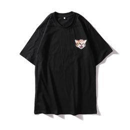 Product Brand Color UK - 2019 Italy brand new product Little monster Fashion Luxury Italian Brand t-shirt designer bieber Hip Hop shirt