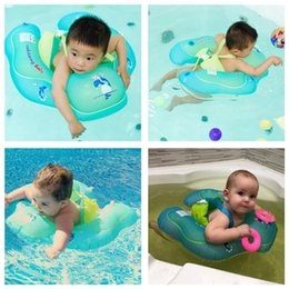 $enCountryForm.capitalKeyWord Australia - Baby Swimming Ring floating Children Waist Swim Trainer Float Circle Inflatable Floats Swimming Pool Toy for Bathtub and Pools