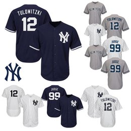 Wholesale New York Aaron Judge Yankees Baseball Jerseys Troy Navy Blue Cool Base Stitched Baseball Jersey