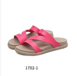Best Designer Sandals Australia - 2019 Cheap Running Shoes Women Sandals Designer Shoes Slide Summer Best Fashion Wide Flat Slippery Sandals Slipper Flip Flop size 36-41