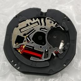 Watch movement parts online shopping - Quartz Watch Parts Movement GL10 Ronda VX51 Battery Watch Movement Repair Replacement Accessories VJ33B MovementsProfessional