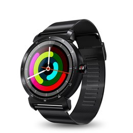 $enCountryForm.capitalKeyWord UK - Fashion Smart Watch Heart Rate Monitoring Compatible With Dual System 1.3 Full Round Color Screen Watch Outdoor Trendcy 2019