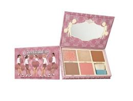 $enCountryForm.capitalKeyWord UK - In stock !!! Hot sele Makeup Palelle Famous Brand Bnef Cheek & Bronzers Palette Cheek Leader Pink Souad Makeup Blusher Top quality