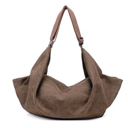 $enCountryForm.capitalKeyWord UK - Brand Canvas Multi-function All-matched Casual Bag Women's Cross Body Messenger Bag Ladies Totes Shoulder Back Daily Pack #34230