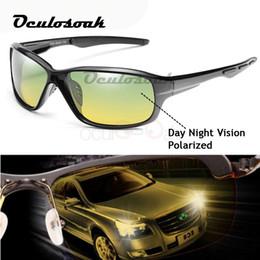 $enCountryForm.capitalKeyWord Australia - Hot Polarized Glasses Multifunction Men Polarized Day Night Vision Sunglasses Reduce Glare Driving Sun Glass Goggles Eyewear