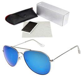 $enCountryForm.capitalKeyWord Australia - Pilot Sunglasses Coating Glasses Men Women Round Shaped Sun glasses Latest Female Eyeglasses Sports Reflective Ski Goggles Fashion New 025