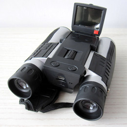 Discount digital video stabilizers - MOMOMO Hot FS608 Long Distance Binocular Cam HD 1080P Video Camera Digital Telescope + 2.0 inch LCD #5